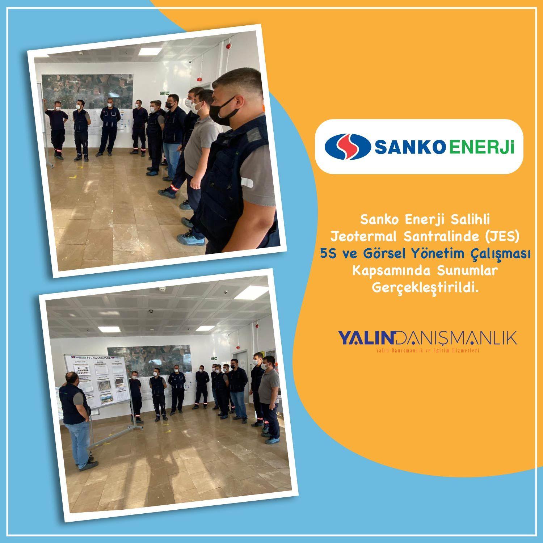 SANKO ENERJİ