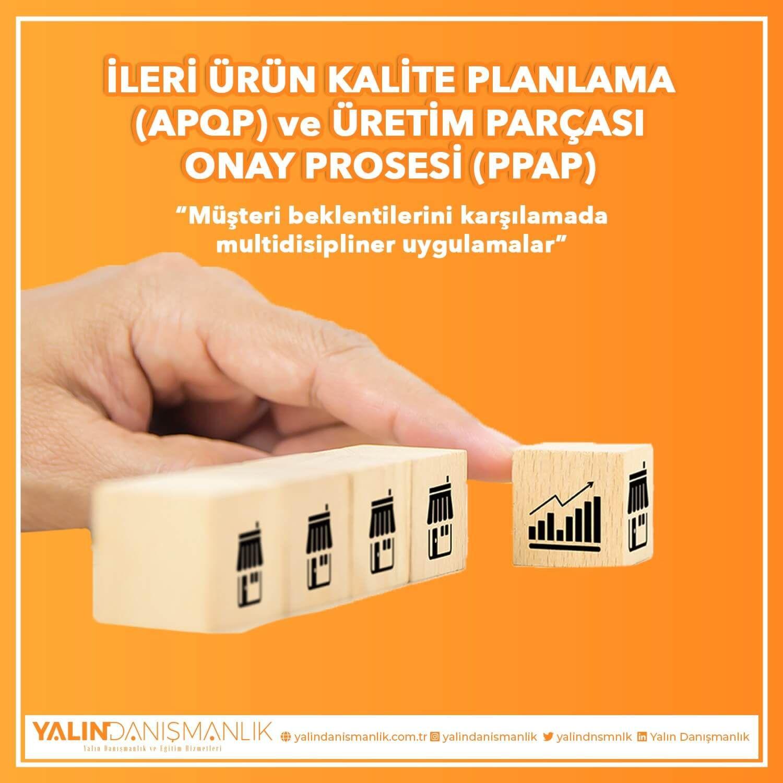 APQP ve PAPP 2