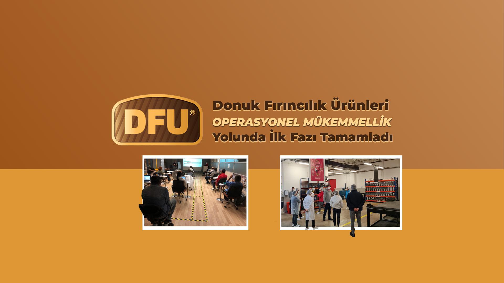 DFU FIRINCILIK ÜRÜNLERİ
