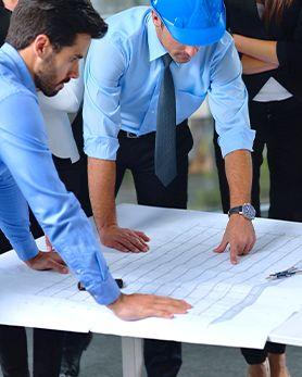 Proje, Mühendislik ve ARGE Danışmanlığı